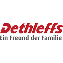 Logo Dethleffs Servicepartner