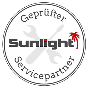 Logo Sunlight Servicepartner